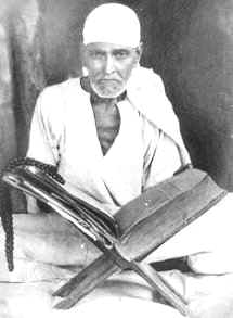 abdul baba of shirdi